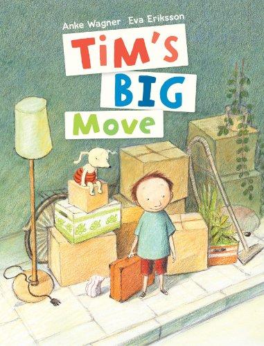 9780735840904: Tim's Big Move