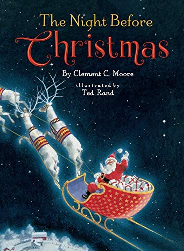 9780735841062: The Night Before Christmas