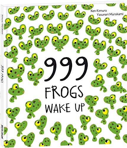 9780735841086: 999 Frogs Wake Up