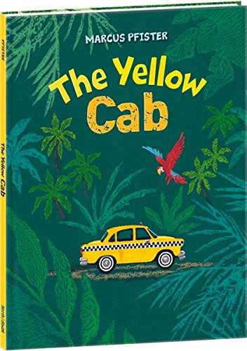 9780735841116: The Yellow Cab