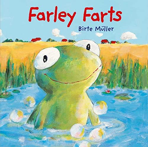9780735841659: Farley Farts