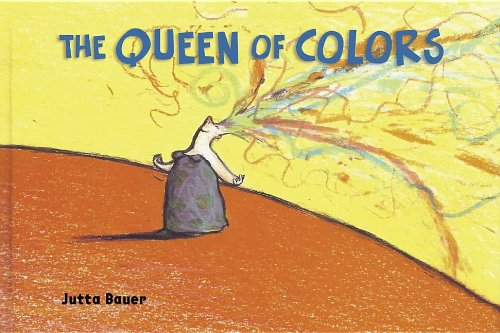 9780735841666: The Queen of Colors