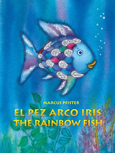9780735841970: El Pez Arco Iris/The Rainbow Fish