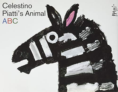 9780735842069: Celestino Piatti's Animal ABC