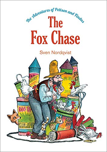 9780735842151: The Fox Chase (The Adventures of Pettson and Findus)