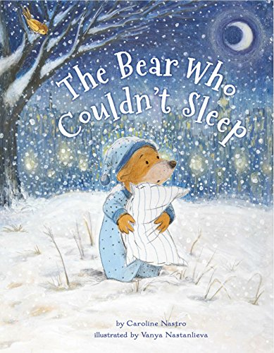 9780735842199: The Bear Who Couldn't Sleep