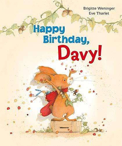9780735842243: Happy Birthday Davy!