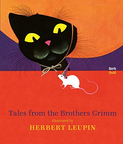 9780735842281: Tales from the Brothers Grimm: Illustrated by Herbert Leupin