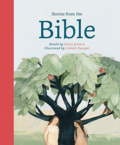 9780735842441: Stories from the Bible