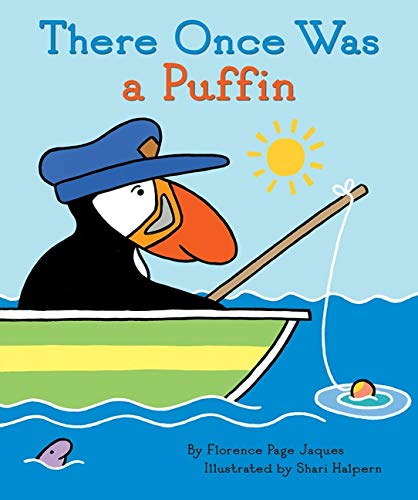 9780735842458: There Once Was A Puffin