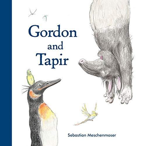 9780735842533: Gordon and Tapir