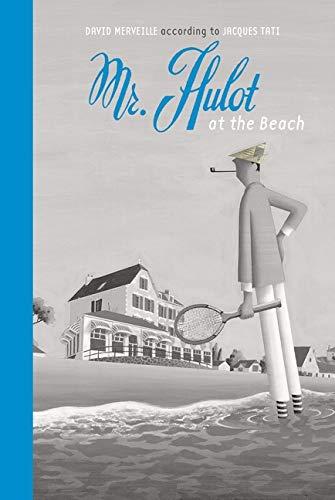9780735842540: Mr. Hulot at the Beach