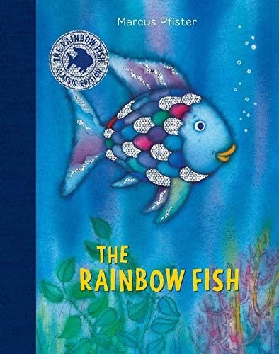 9780735842847: The Rainbow Fish