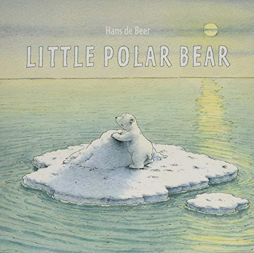 9780735843165: The Little Polar Bear Board Book: 13