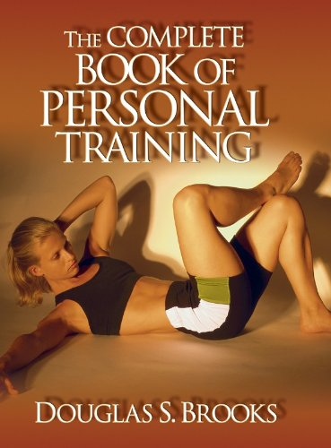 The Complete Book of Personal Training (9780736000130) by Douglas Brooks