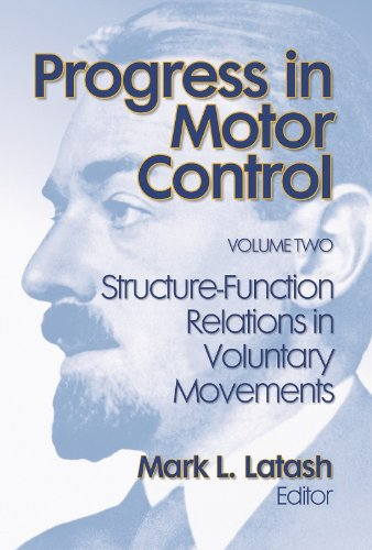 Progress in Motor Control, Volume Two: Latash, Mark