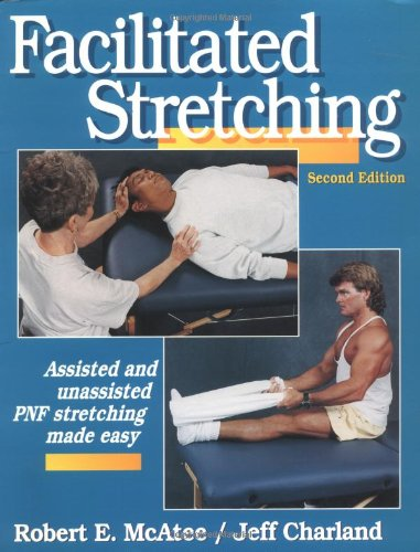 9780736000666: Facilitated Stretching