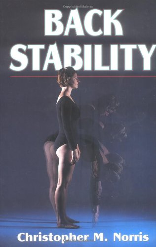 9780736000819: Back Stability