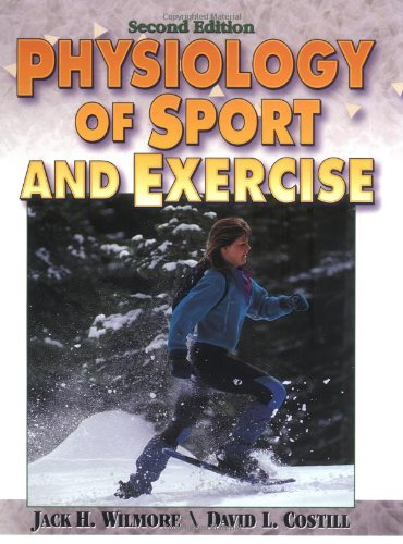 9780736000840: Physiology of Sport and Exercise