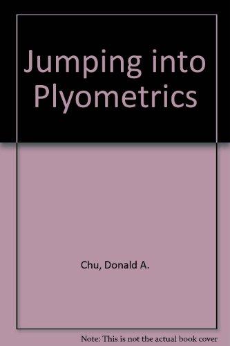 9780736000963: Jumping into Plyometrics