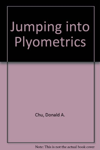 9780736000963: Jumping into Plyometrics