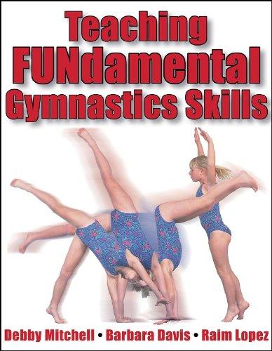 9780736001243: Teaching Fundamental Gymnastics Skills