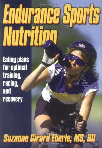 9780736001434: Endurance Sports Nutrition
