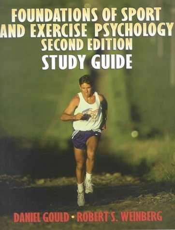 9780736001595: Foundations of Sport & Exercise Psychology