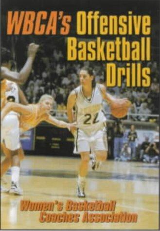 9780736001670: Wbca's Offensive Basketball Drills