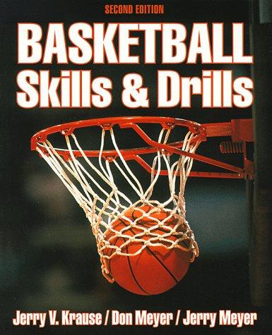 9780736001717: Basketball Skills and Drills