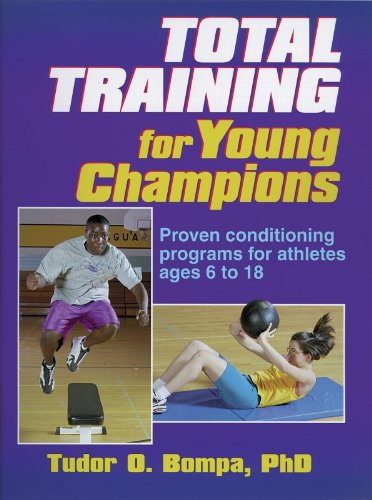 9780736002127: Total Training for Young Champions