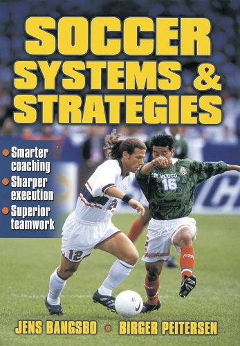 9780736003001: Soccer Systems & Strategies