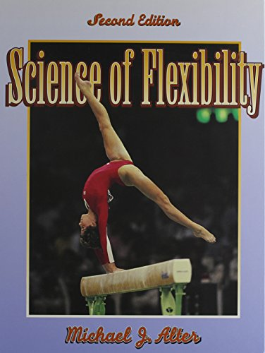 9780736003193: Science of Flexibility