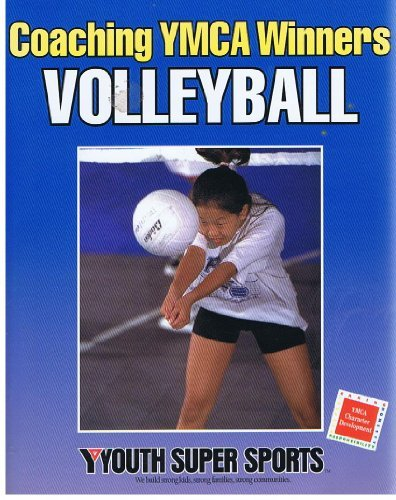 Coaching Y Winners Volleyball: YMCA of the USA