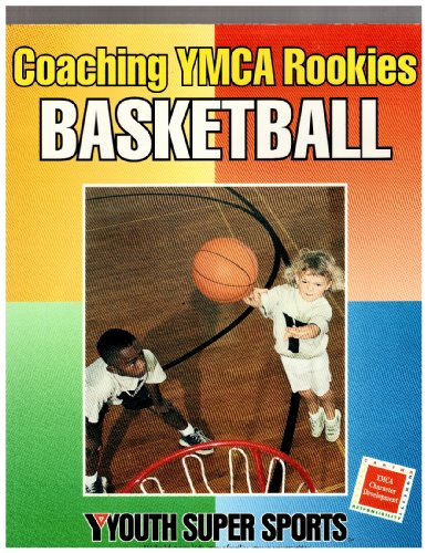 9780736003377: Coaching YMCA Rookies Basketball