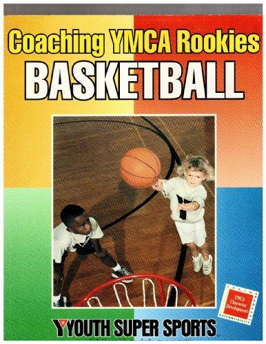 9780736003377: Coaching Y Rookies Basketball