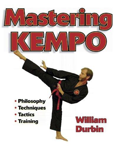 9780736003506: Mastering Kempo (Mastering Martial Arts Series)