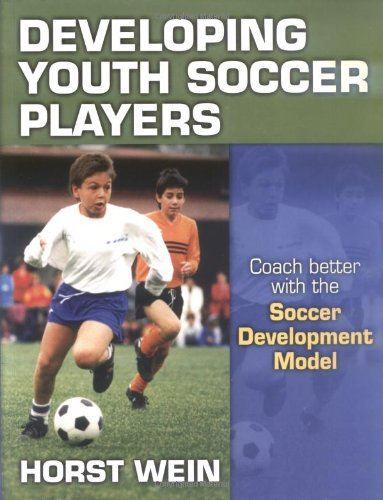 9780736003544: Developing Youth Soccer Players