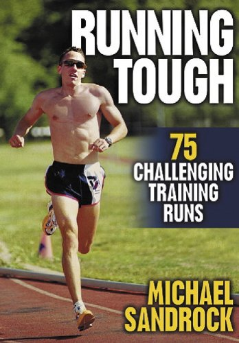 9780736027946: Running Tough