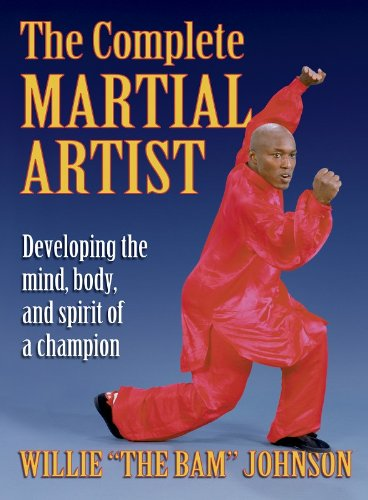9780736031073: The Complete Martial Artist