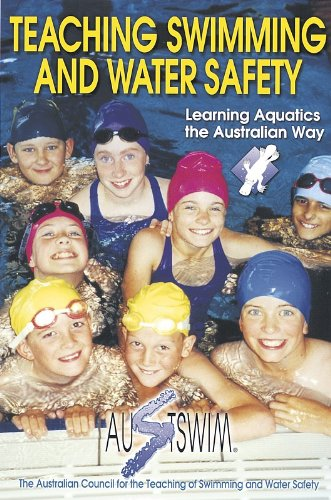 9780736032513: Teaching Swimming and Water Safety