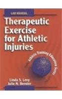 9780736033824: Therapeutic Exercise for Athletic Injuries Lab Manual (Athletic Training Education)