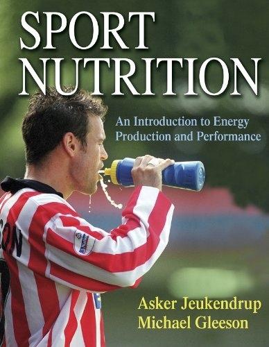 9780736034043: Sport Nutrition: An Introduction to Energy Production and Performance