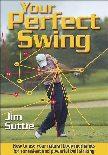 9780736034234: Your Perfect Swing