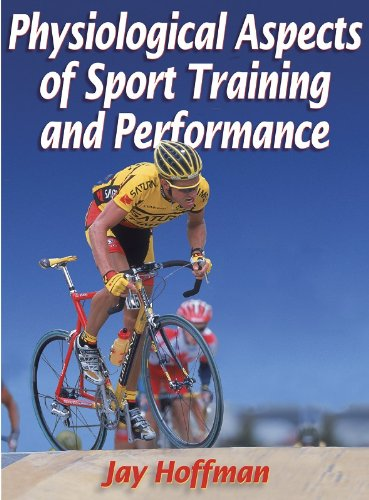 9780736034241: Physiological Aspects of Sport Training and Performance