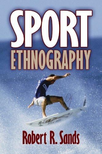 9780736034371: Sport Ethnography