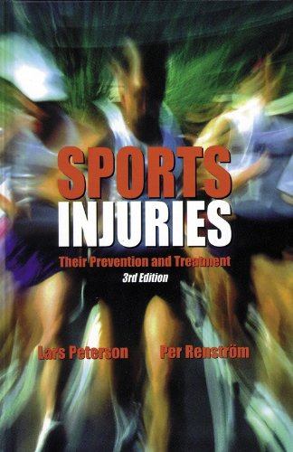 9780736036214: Sports Injuries: Their Prevention and Treatment - 3rd Edition