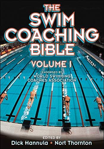 9780736036467: The Swim Coaching Bible