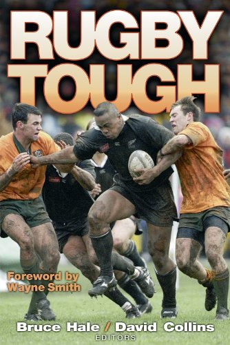 Rugby Tough: Hale, Bruce, Collins, David