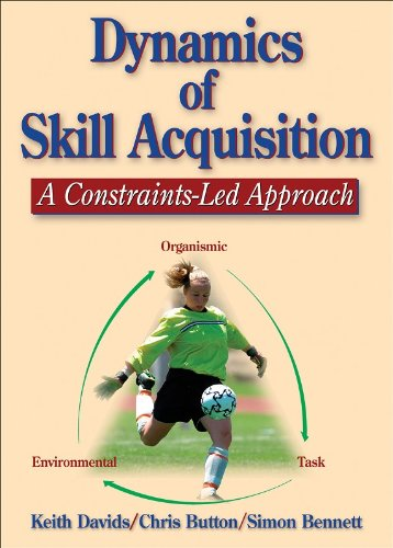 9780736036863: Dynamics of Skill Acquisition: A Constraints-Led Approach